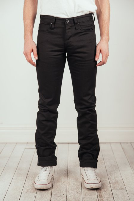The Unbranded Brand Skinny Jeans - Black