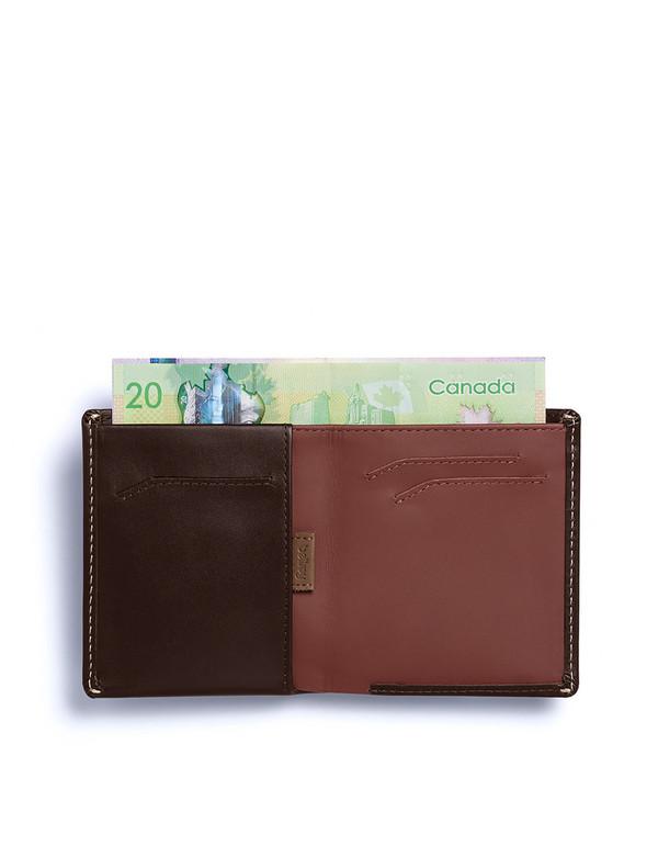 Bellroy Note Sleeve Wallet Java
