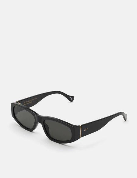 RetroSuperFuture Neema Sunglasses - Black