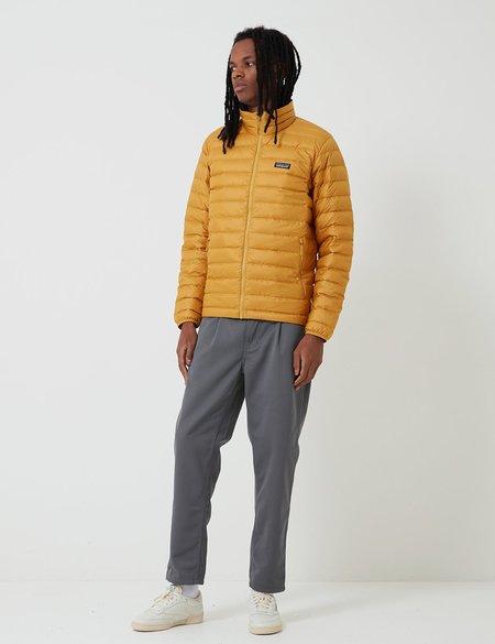 Patagonia Down Sweater Jacket - Buckwheat Gold