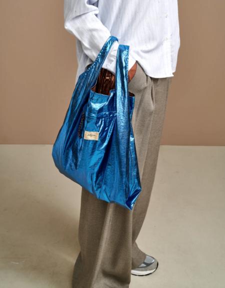 Bellerose Reversible Pilon Bag