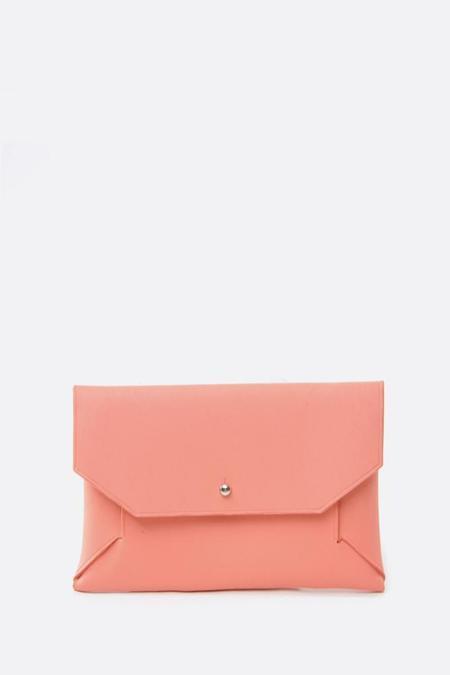 Phi 1.618 Maxi Card Holder - Pink