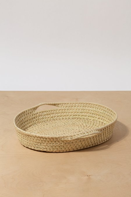 Territory Wide Table Basket
