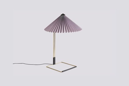 Hay Large Matin Table Lamp