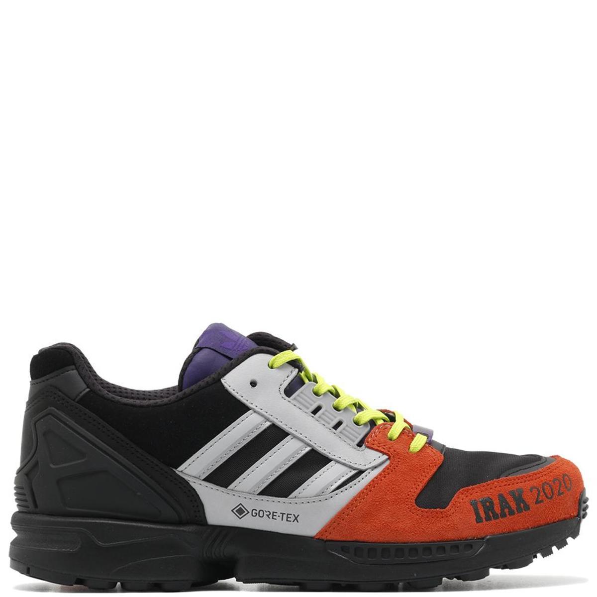 zx sneakers