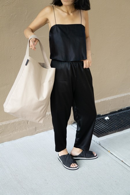 Index Series Cropped Lounge Pants