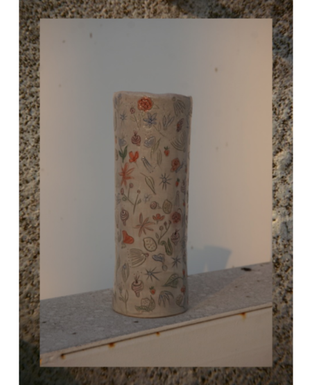 ROBERTA KLUG Bounty Vase