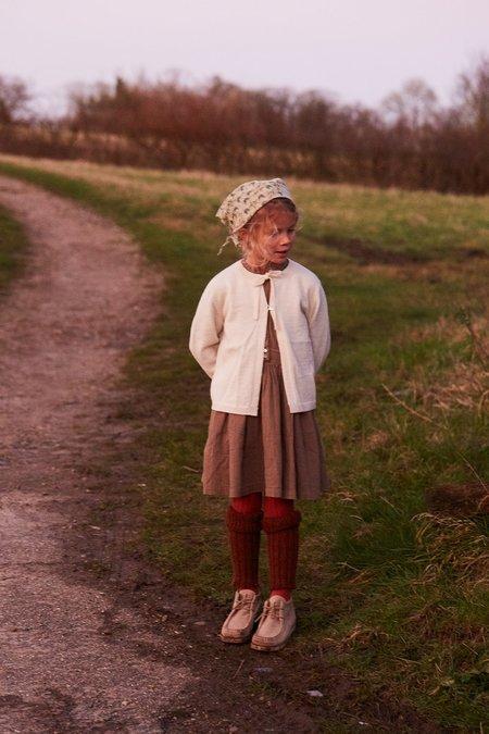KIDS Omibia Ganesh Dress - HAZEL