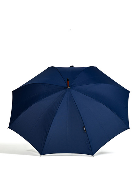Westerly Goods Scout Auto Umbrella- Navy