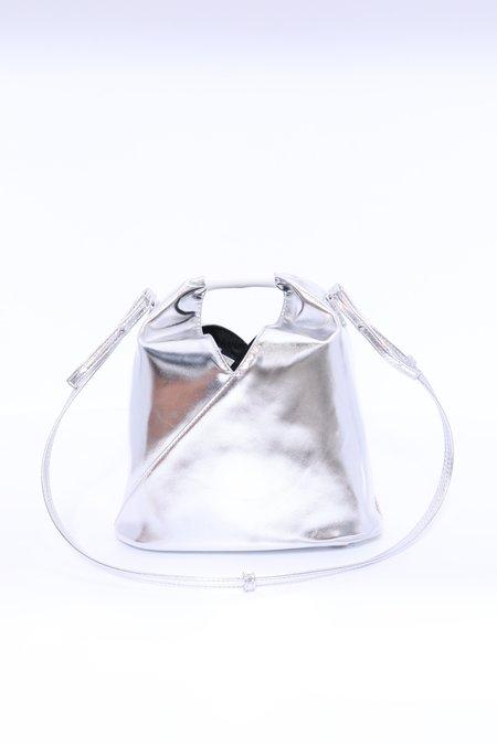 MM6 Maison Margiela Metallic Bag