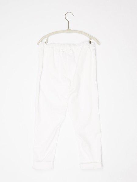 Xirena Connor Pant - White Wash