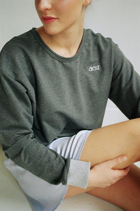 aleur Veszprém Sweater - Gray