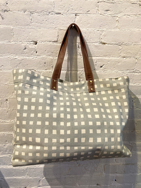 Maika Everyday Tote - Flores