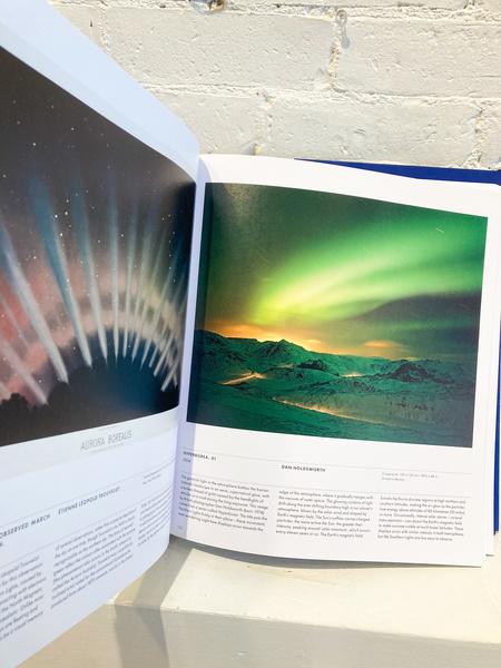 """Phaidon """"Universe: Exploring the Astronomical World"""" Book"""