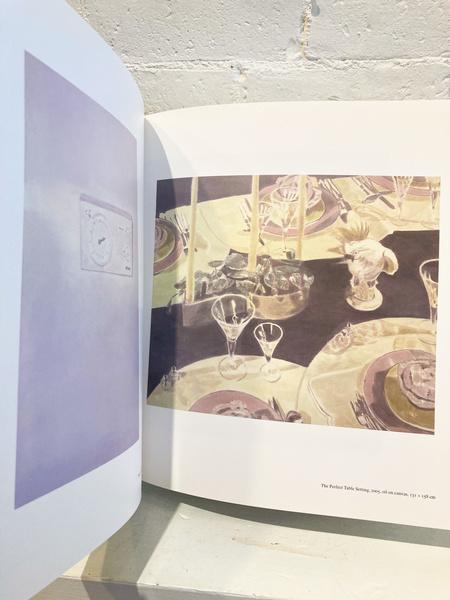 "Phaidon ""Luc Tuymans: Is it Safe?"" Book"