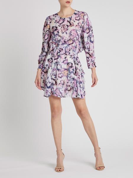 IRO Orchid Dress - Pink