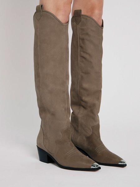 Senso Yvette Boot - Clay