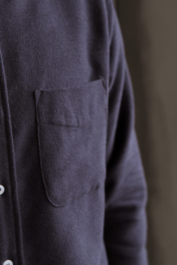 Men's Boy+Girl Shirt Jacket