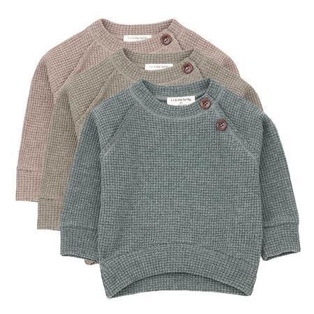 Kdis 1+ In The Family Livigno Sweatshirt