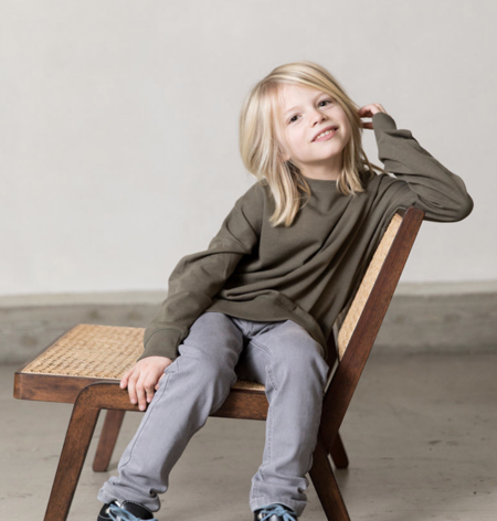 kids I DIG DENIM Alabama Jeans
