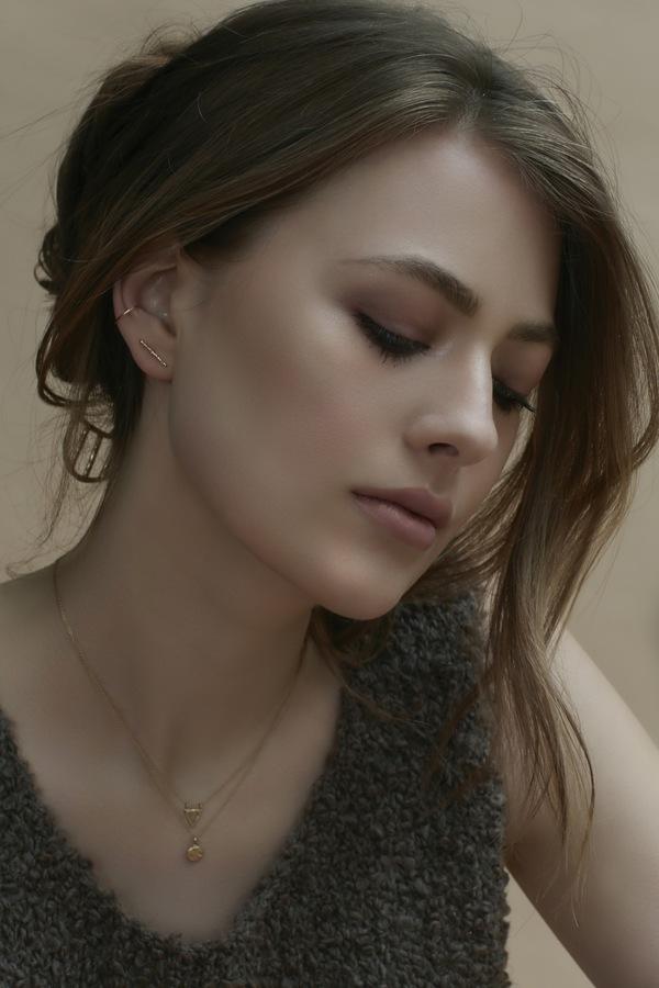 Nettie Kent Jewelry Maris Studs