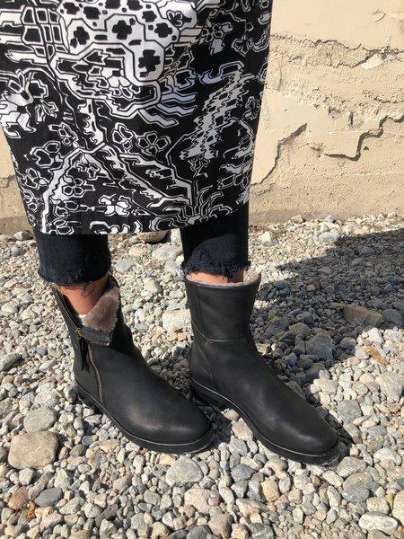 Coclico Darbette Boot - Ringo Black