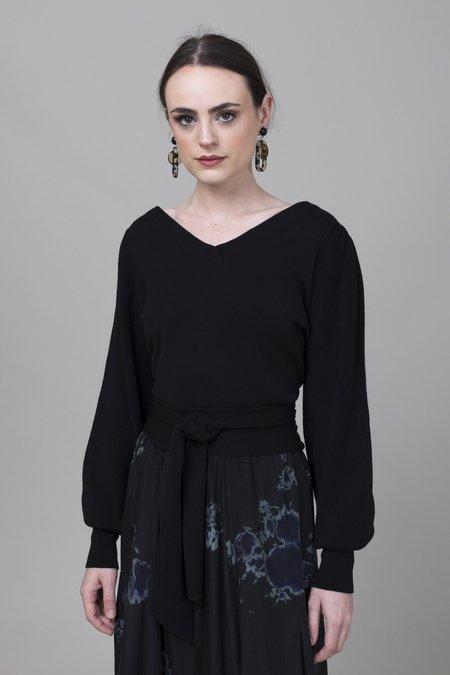 Merlette Phillimore Sweater - Black