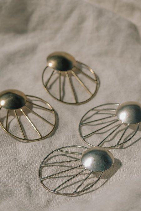 Take Shape Studio Sunrise Earrings