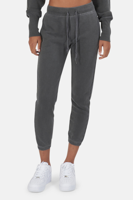 NSF Demi Sweatpant - Pigment Black