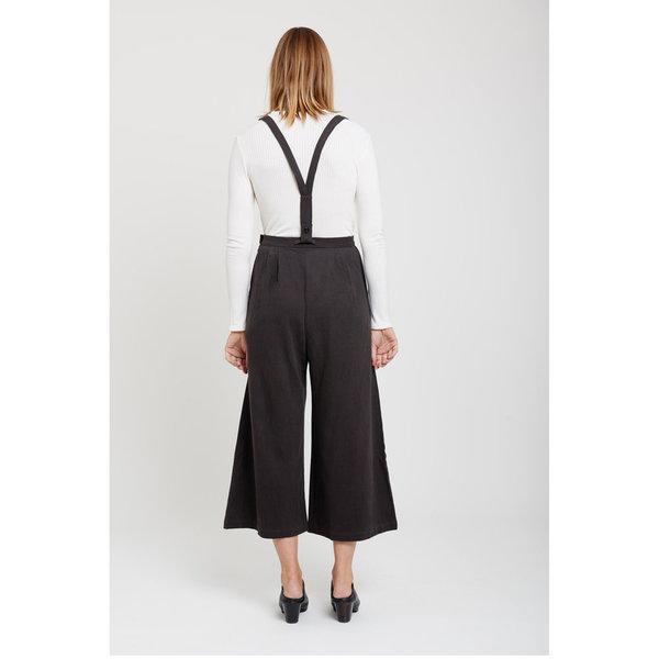 First Rite Suspender Culotte
