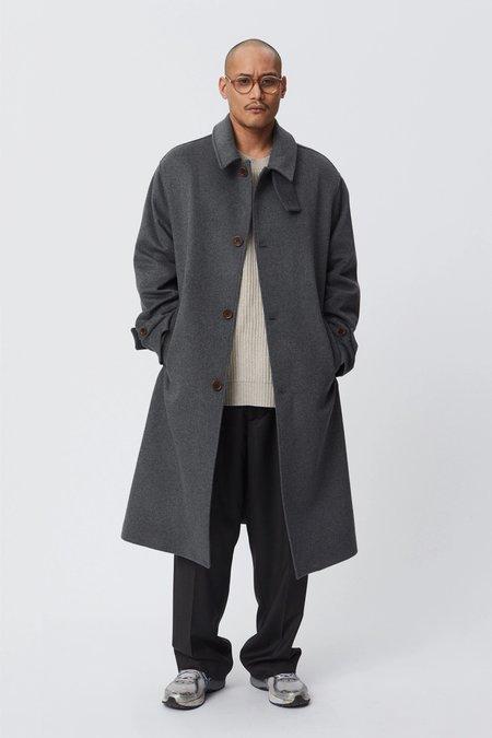 mfpen Hollis coat - grey