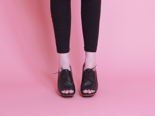 Rachel Comey Granby Heel