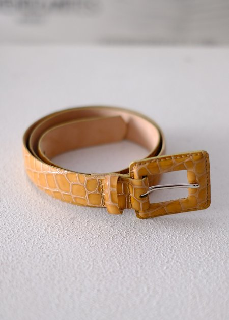 About Arianne Roma Belt