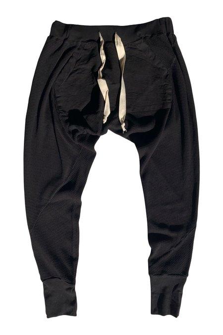 SEEKER THERMAL PANT - BLACK