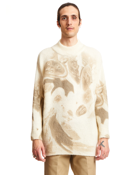 424 Sweater Mohair
