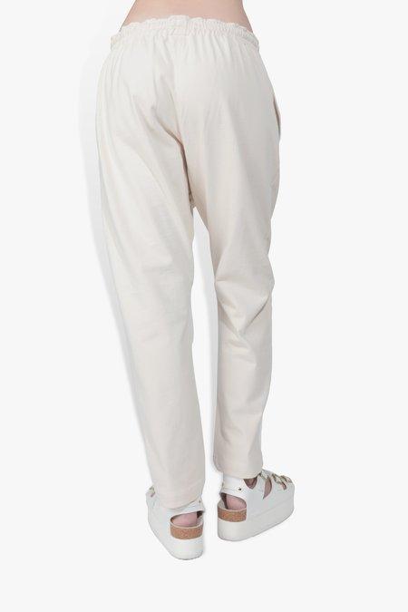 The Celect Impartial Pant - Cream