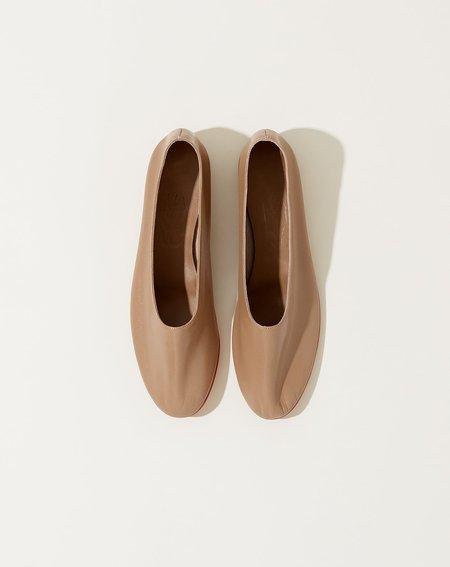 Martiniano Glove Shoe - Cocoa