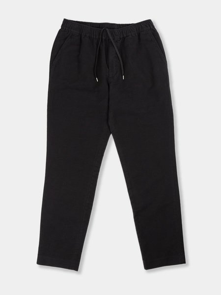 Schnayderman's Pop Pants Moleskin Twill - Black