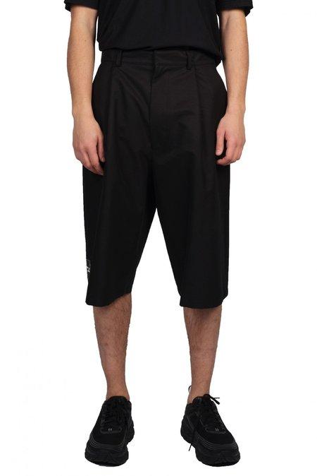 we11done Shorts - Black