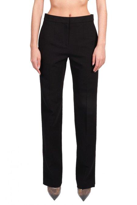 Juun.J Trousers - Black