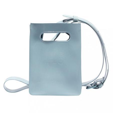 nana-nana Opaque A6 Bag - Blue Grey