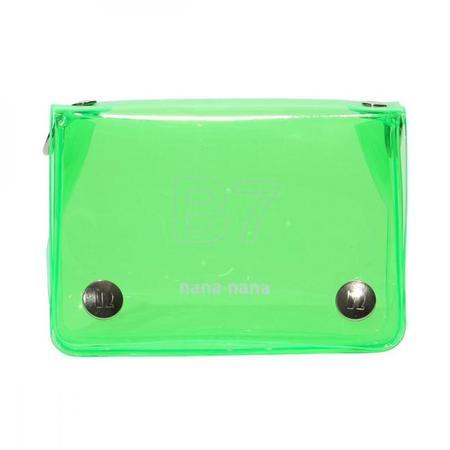 nana-nana B7 Bag - Neon Green