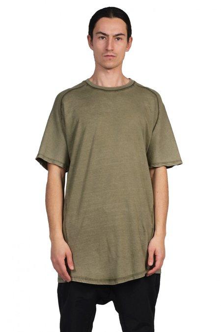 Tobias Birk Nielsen T-shirt - Olive