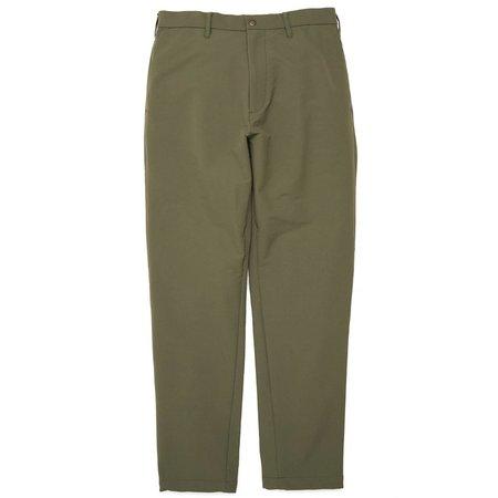 Nanamica Club Pants - Khaki