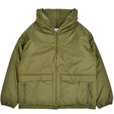 Nanamica Insulation Jacket - Khaki