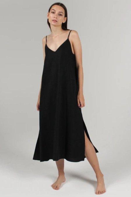 Par en Par Cala Dress - Black