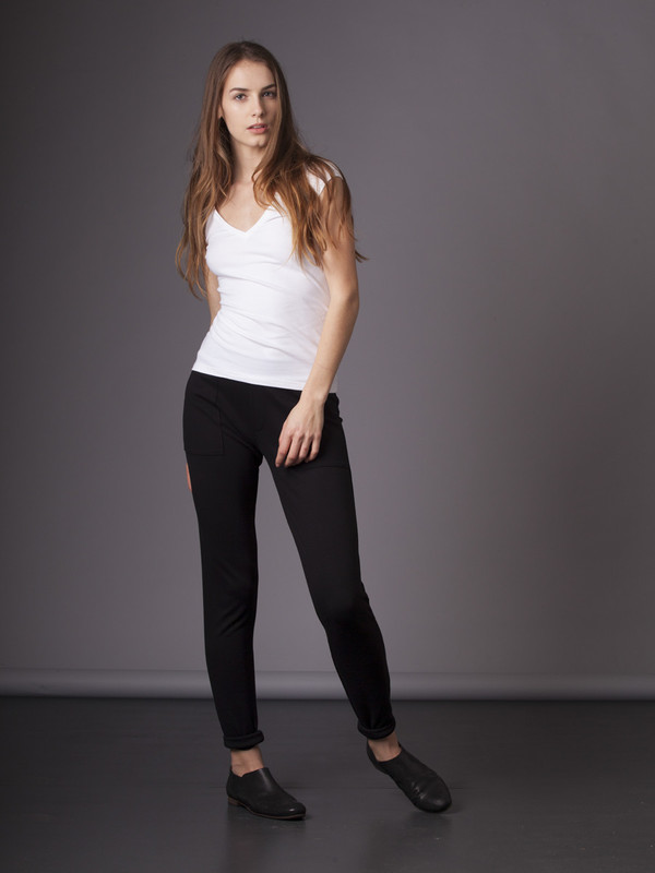 Nicole Bridger Relaxation Pant