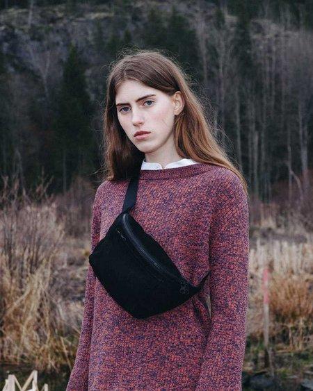 Sandqvist Sarah Waist Bag - Black
