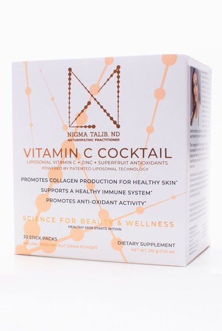 Dr Nigma Vitamin C Cocktail