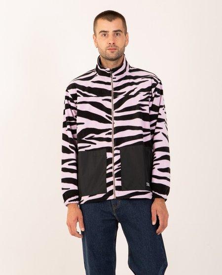 Levi's Skate Mock Fleece Zip Up